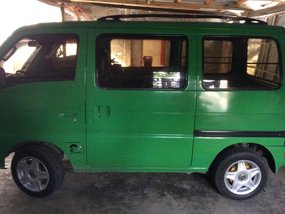 Well-maintained Multicab Van 2004 for sale