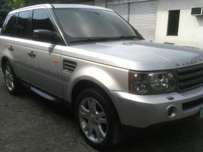 Land Rover RANGE ROVER sports HSE 2006 for sale