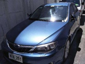 For sale 2010 Subaru Impreza