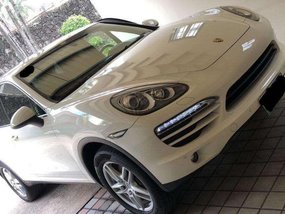 2011 Porsche Cayenne for sale