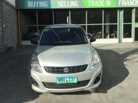 2013 Suzuki Swift Dzire MT for sale