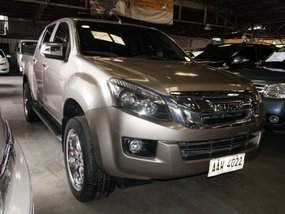 Good as new Isuzu Dmax 2014 for sale