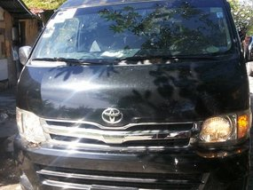 For sale Toyota Hiace Grandia GL 2011