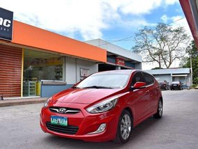 2013 Hyundai Accent CRDI Hatchback AT for sale