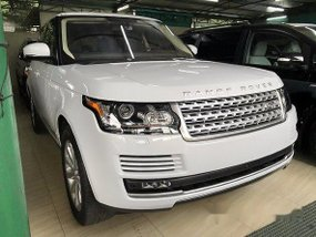 Land Rover Range Rover 2017 A/T for sale