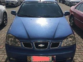 Good as new Chevrolet Optra 2003 for sale