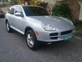 Porsche Cayenne 2003 A/T for sale