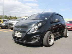 2013 Chevrolet Spark LS AT Gas for sale