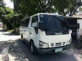 Isuzu I-van NHR 2011 for sale