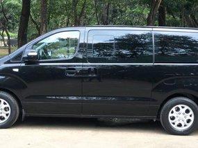 2012 Hyundai Starex cvx like new for sale