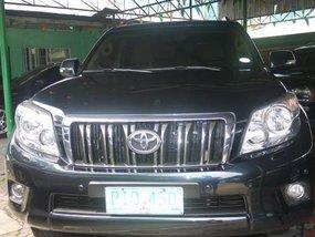 2011 Toyota Prado for sale