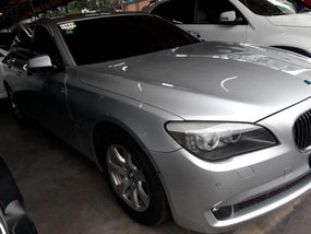 BMW 730D model 2010 AT for sale