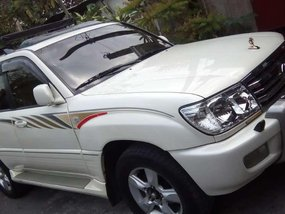 2005 Toyota Land Cruiser Lc100 for sale