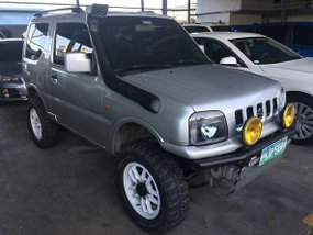 Well-kept Suzuki Jimny 2008 for sale