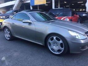 2005 Mercedes Benz SLK 200 for sale