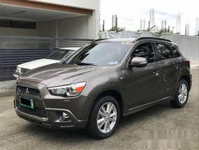Good as new Mitsubishi ASX GLX 2013 for sale
