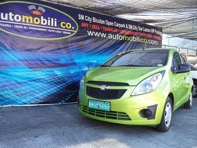 Well-kept CHEVROLET SPARK 2012 for sale