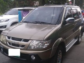 Good as new Isuzu Sportivo AT 2005 for sale