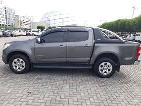 2013 Chevrolet Colorado LTZ for sale