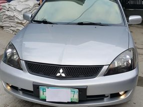 Sell 2nd Hand 2010 Mitsubishi Lancer at 79000 km