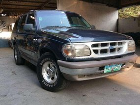 1997 Ford Explorer 4x4 rare for sale
