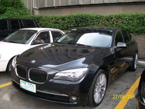 2011 BMW 730D Diesel Automatic for sale