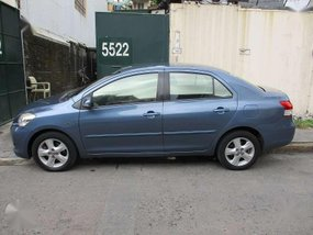 2011 TOYOTA VIOS G for sale