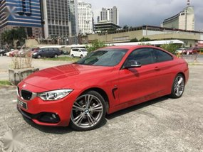 2016 Bmw 420D Sports Coupe FOR SALE