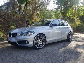 2017 BMW 118i for sale