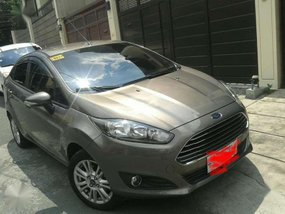 Ford Fiesta 2017 for sale