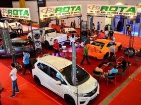 Manila International Auto Show - MIAS 2018 to open on April 5th