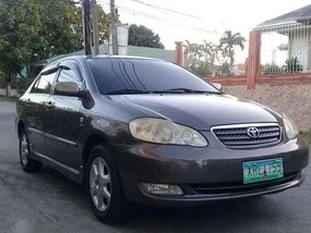 Fresh Toyota Altis 1.8G Top of the line 2004 for sale
