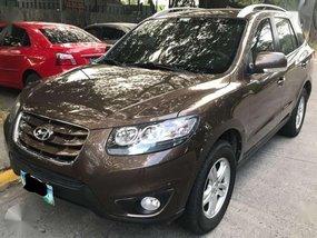 Hyundai Santa Fe 4X2 2.2L for sale
