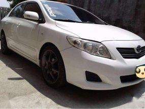 Toyota Altis 2009 1.6 for sale