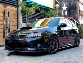2008 Subaru Impreza WRX FOR SALE