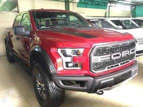 2018 Ford F150 Raptor 35L V6 for sale