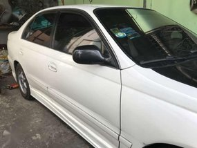 Toyota Corona 1999 acquired 2001 AT gas FOR SALE