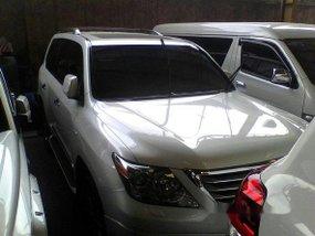 Lexus LX 570 2012 for sale