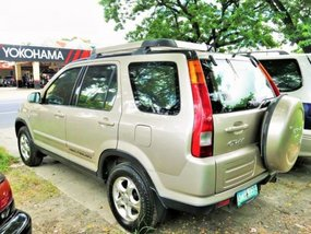 2004 Honda CR-V for sale