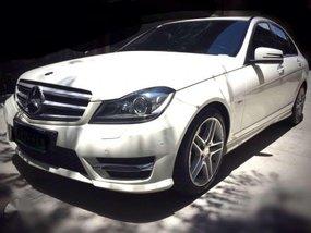 2013 Mercedes Benz C300 AMG V6 35L FOR SALE