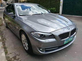 BMW 530d 2011 FOR SALE