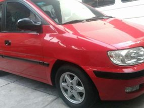 2003 Hyundai Matrix for sale