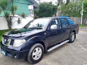 2008 Nissan Navara LE for sale