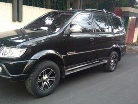 Isuzu Sportivo X 2014 A/T for sale