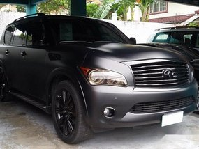 Infiniti QX56 2012 for sale