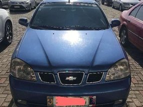 2003 Chevrolet Optra for sale