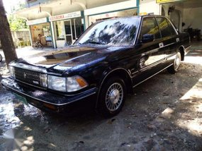Toyota Crown 1990 for sale