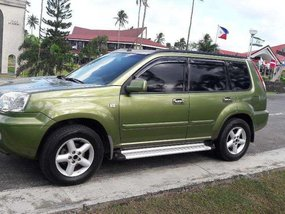 Nissan Xtrail 4x4 AT 2006 for sale