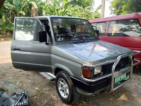 Toyota Fxs 1995 for sale