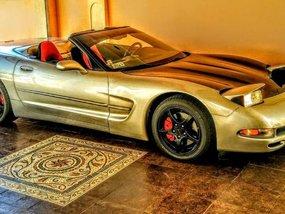Chevrolet Corvette 2004 for sale